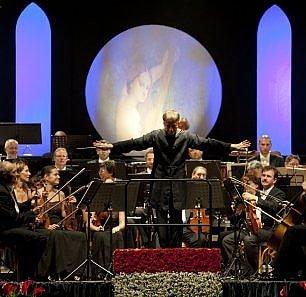 Festival delle Nazioni  tra musica e arte