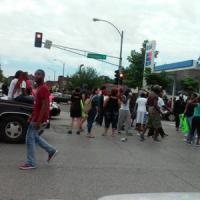 Usa: poliziotto uccide nero armato, tensione a St. Louis