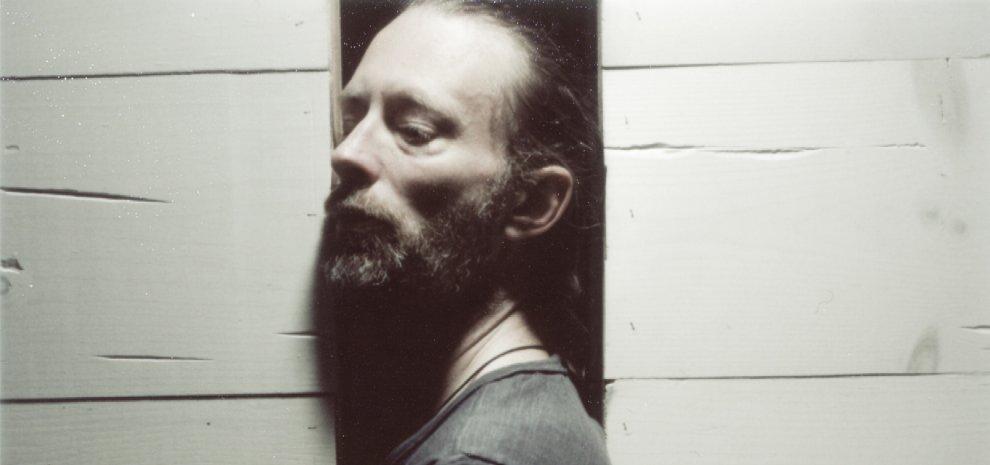 Thom Yorke, voce dei Radiohead, si separa dalla compagna Rachel Owen