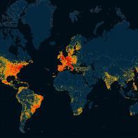 Ashley Madison hackerato, diffusa la mappa dei 32 milioni di adulteri