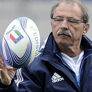 Rugby, senza Parisse e con Castro in panchina. Italia sperimentale contro la Scozia