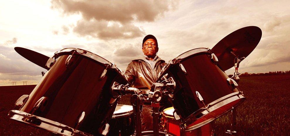 """Tony Allen, il ritorno dell'Afrobeat: """"Fela era intransigente: la musica per lui era un'arma"""""""