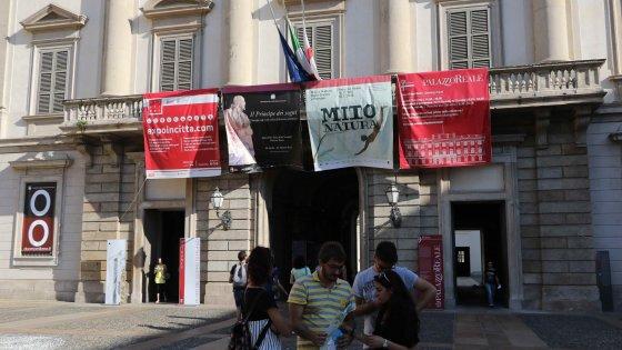 Musei italiani a lutto per l'archeologo decapitato dall'Is