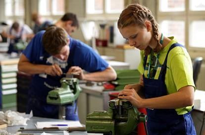 Il Made in Italy cambia pelle è boom di imprese giovani