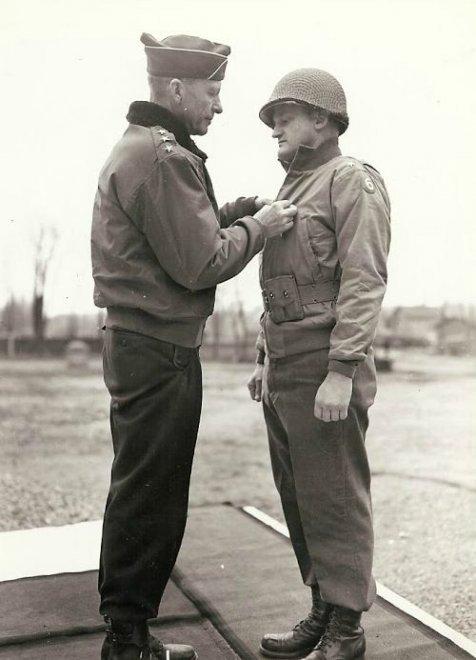 Seconda guerra mondiale: gli scatti inediti di un generale americano