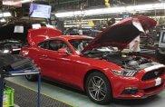 Viaggio nella fabbrica dei sogni: così nasce il mito Mustang