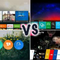 App, mail e giochi: il televisore somiglia allo smartphone