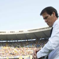 Roma, Garcia: ''Atteggiamento positivo, siamo sulla strada giusta''