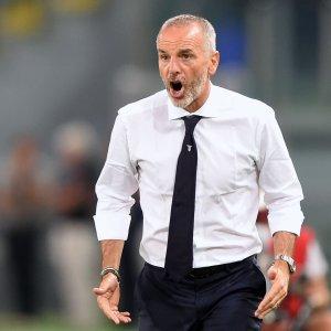 """Lazio, Pioli: """"Bisogna chiudere prima le partite"""""""
