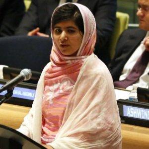 Gran Bretagna, minacce a premio Nobel Malala: sotto scorta della polizia H24