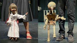 Nel teatro delle meraviglie Marionette, un'arte di famiglia  di RITA CELI e FRANCESCO COLLINA