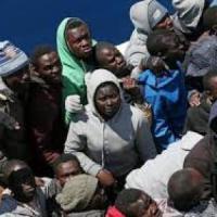 Migranti, ne arrivano a migliaia ogni giorno e da da tutte le parti