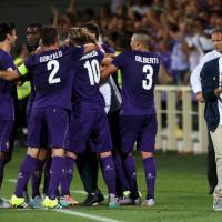 Mancini, Zenga e Paulo Sousa: quanti abbracci per gli allenatori