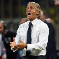 Inter, Mancini esulta ma guarda al mercato: ''In attacco siamo pochi''