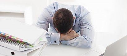 Ictus e cardiopatie, lavorare troppo aumenta di molto il rischio