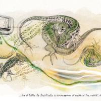 Alla ricerca dell'Appia perduta: nella patria di Orazio sulle note di Vinicio