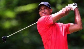 Golf, Wyndham Championship: successo a sorpresa di Love, Woods è decimo