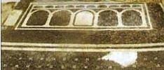Pesaro, apre al pubblico Domus Romana Gioiello della prima età imperiale