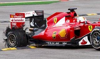 F1, tra accuse e dati sbagliati. Ferrari-Pirelli, appuntamento a Monza