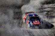 Peugeot 208 Wrx, il paradiso può attendere: meglio vincere a Hell