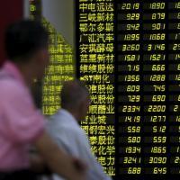 Da Shanghai a Wall Street, il lunedì nero delle borse: le reazioni in tutto il mondo