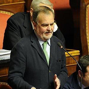 """Calderoli: """"La grazia a un innocente e ritiro le modifiche alla riforma costituzionale"""""""