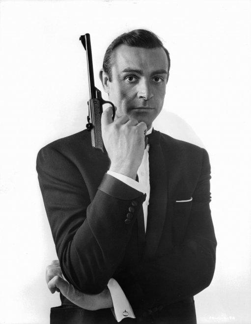 Buon compleanno Sean Connery: 'James Bond' compie 85 anni
