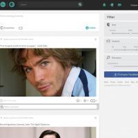Eter9, il social network per l'eternità