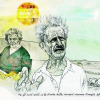 Alla ricerca dell'Appia perduta: scirocco e masserie nel deserto del Tavoliere