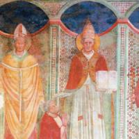 Assisi, una gara di solidarietà per il restauro degli affreschi