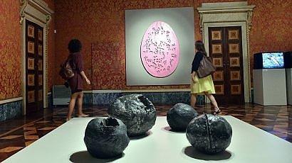 Milano celebra la Maternità  È il commiato dell'arte all'Expò