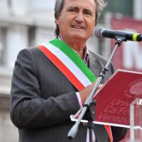 """Brugnaro: """"Mai un Gay Pride nella mia Venezia. E basta con i soloni dal doppio cognome"""""""