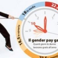 "Anna Zattoni: ""Donne penalizzate da maternità e carriere interne"""