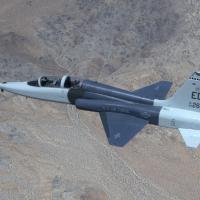 L'onda d'urto del jet supersonico, la Nasa studia il 'Concorde' silenzioso