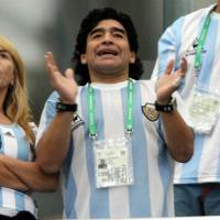 Mancano 8 milioni di euro dal conto: Maradona porta in tribunale l'ex moglie Villafane