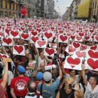 """Il Gay Center sfida Brugnaro: """"Facciamo il Pride 2016 a Venezia"""""""