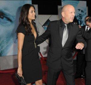 Bruce Willis lascia il set di Woody Allen