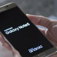 """Samsung alla prese col """"Pengate"""": problema di design su nuovo Galaxy Note 5"""