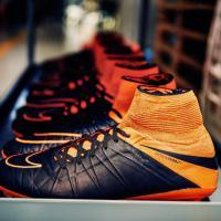 Nike, per tre big torna lo scarpino in pelle