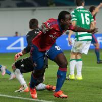 Champions, Rooney trascina lo United. Doumbia fa felice il Cska