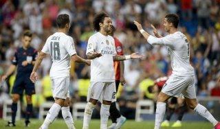 Champions, i sorteggi: rischio Real per Juventus e Roma