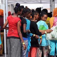"""Il Viminale: """"In arrivo 20mila profughi"""". Anche ex carceri per l'accoglienza"""