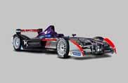 DS e Virgin Racing insieme per il campionato Fia di Formula E