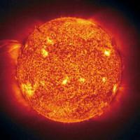 """Energia pulita, creata palla di """"gas"""" a 10 milioni di gradi"""