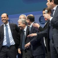 """Maurizio Lupi: """"Ncd al bivio, ma io con Renzi non ci vado"""""""