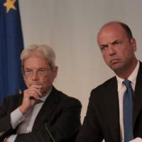 """Mafia Capitale, Alfano: """"Gabrielli pianificherà risanamento con Marino"""""""