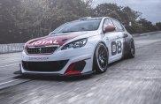 Peugeot 308 a quota 308 cavalli