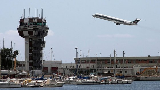 Il governo sceglie i 38 aeroporti di interesse nazionale