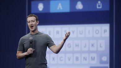 Il primo vero miliardo di Facebook mille milioni di utenti attivi in un giorno