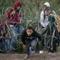 """Fabrice Leggeri: """"Questa crisi durerà per anni, costruire muri non serve a nulla"""""""
